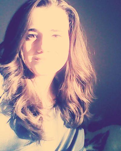 Summertime Sunshine Smileee(: