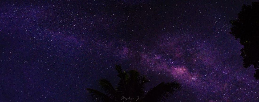 Milkyway Galaxy Sky Astrophotography Nightphotography Nikon Nikond7200 Landscape Scenery Love