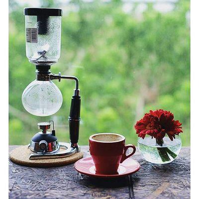 Enjoy the moment of pleasure! Anakkopi Coffeetime Coffeelover Coffeetography coffee igerscoffee manmakecoffee hobikopi ngopi instagram latepost fujifilm_xseries fujifilm_id brotherhoodofcoffee coffeeisme janganlupangopi instacoffee