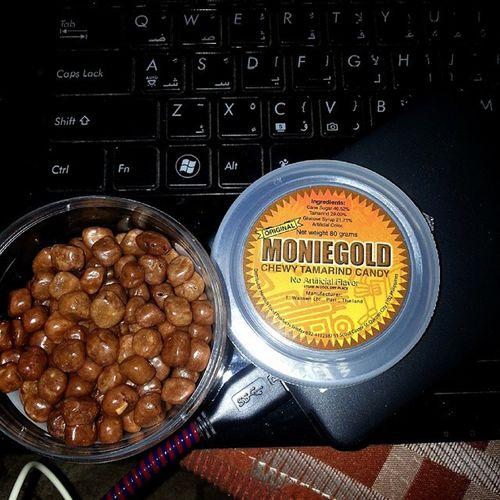 favorite Tamarind candy Moniegold