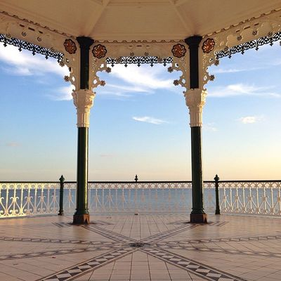 Relaxing #view from #bandstand in #brighton ☀️???☀️?? Loveyoursummer Mashpics Top_masters View From_city Pro_shooters Brighton Alan_in_brighton Insta_brighton Gang_family Igers_brighton Bandstand Allshots_ Gf_uk Gi_uk Ig_england Aauk Ic_cities_brighton Capture_today