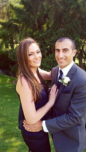 HubbyTime Weddingseason ForestPark Taking Photos Hanging Out Enjoying Life