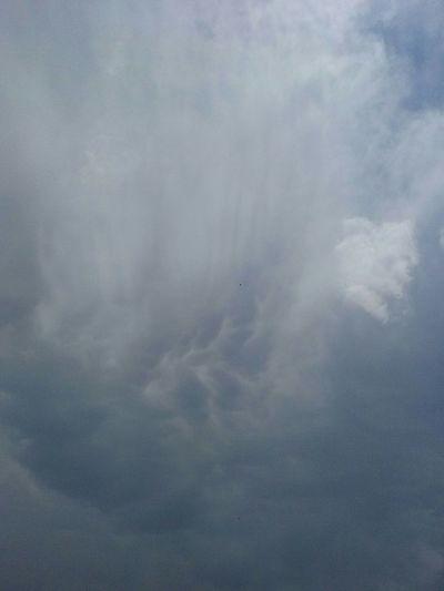 Original Photo Gods masterpiece Enjoying Life Taking Photos angry skies Storm Clouds Colorado Afternoon Stormsbrewing Individual Interpretation Clounds And Sky Cloud Photography Cloudscapes