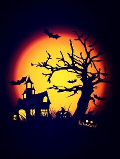 - Halloween 8|