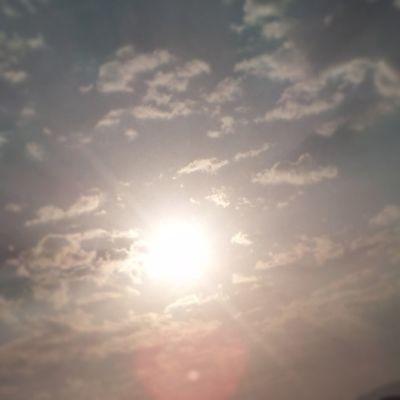 بتصويري عدستي الناس_الرائيه السعودية  جده جمال صباح