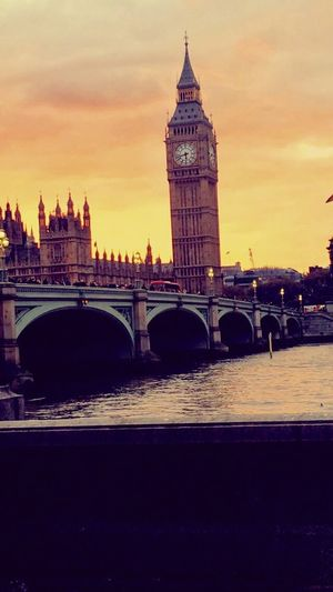 London Bigben Love ♥ Thiscityisamazing