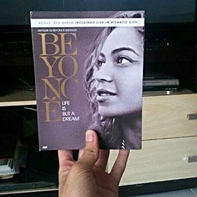 Beyonce BeyQueen Bey Queen Love Beautiful Music DVD LiveInAtlanticCity lfl