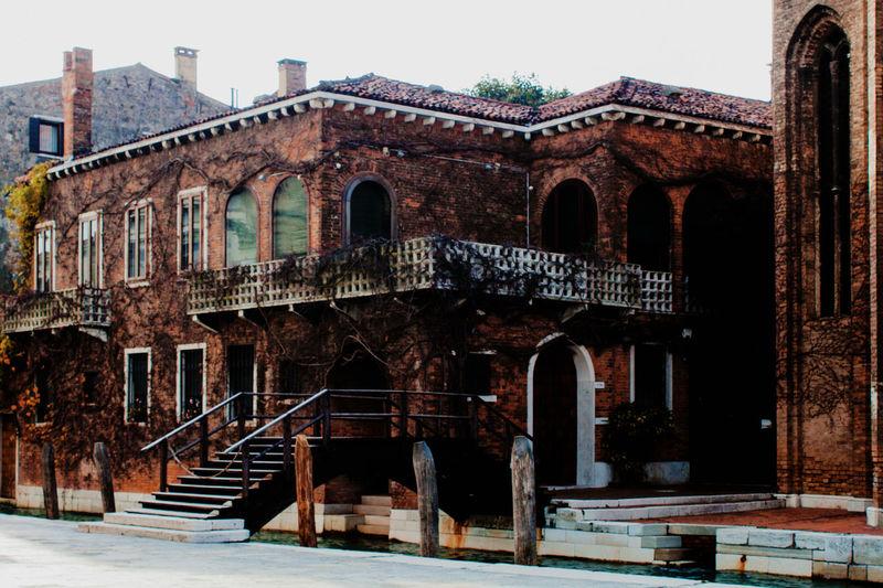 Architecture Built Structure House Houseofmydreams Venezia Venice Venice, Italy