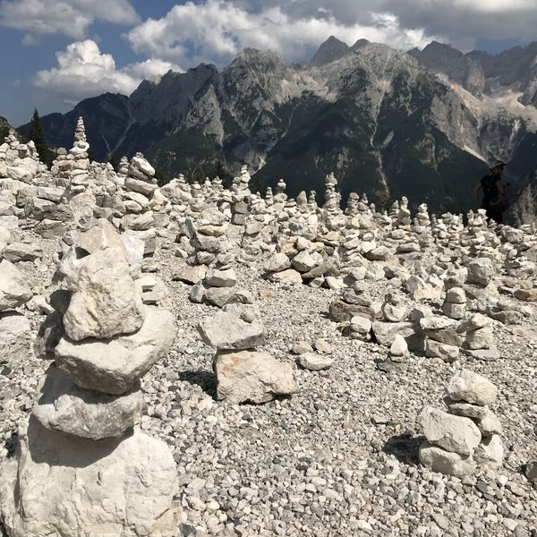 Day Mountain Mountain Range Nature No People Outdoors Rock Solid Stone Stone - Object