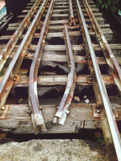 Need to maintenance ! Railway (null)