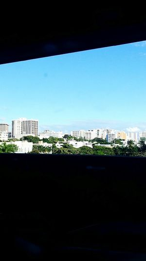City view Puerto Rico Discover Your City
