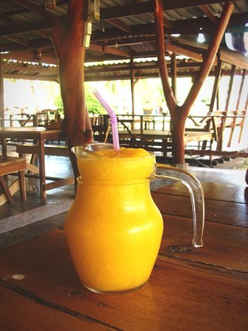 Liquid Lunch Liquid Mango Mangojuice Mango Shake Mangoshake Mango Juice Juice Fresh Fresh Produce Drink Drinking Drinks Food And Drink Orange Color Straw Spotted In Thailand Sommergefühle