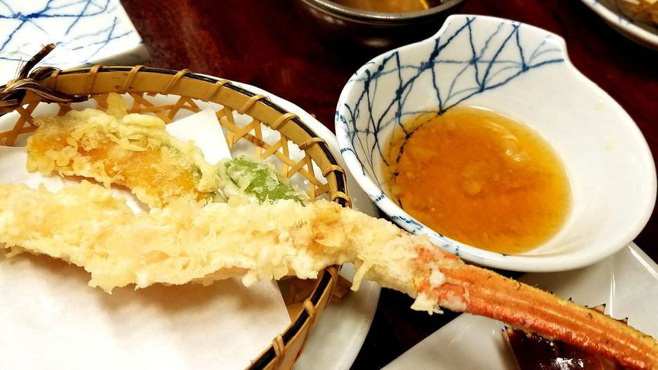 Food Japanese Food Food And Drink Yam Yam 忘年会 Japanese Photography 天ぷら Tenpura Healthy Eating