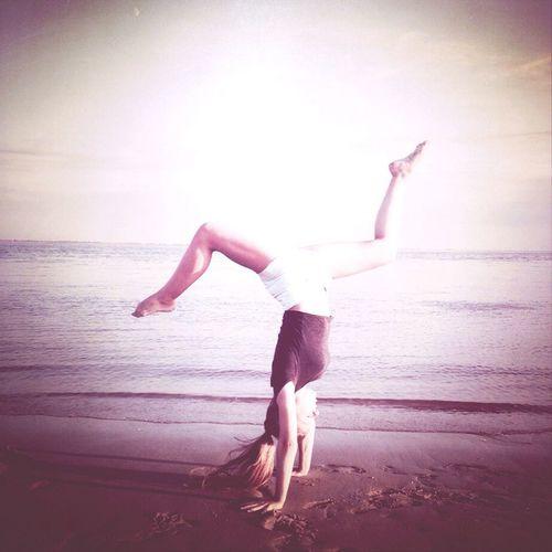 Lovemylife Beach Summer Vacation Legs Hotpants Girl Xoxo 😚