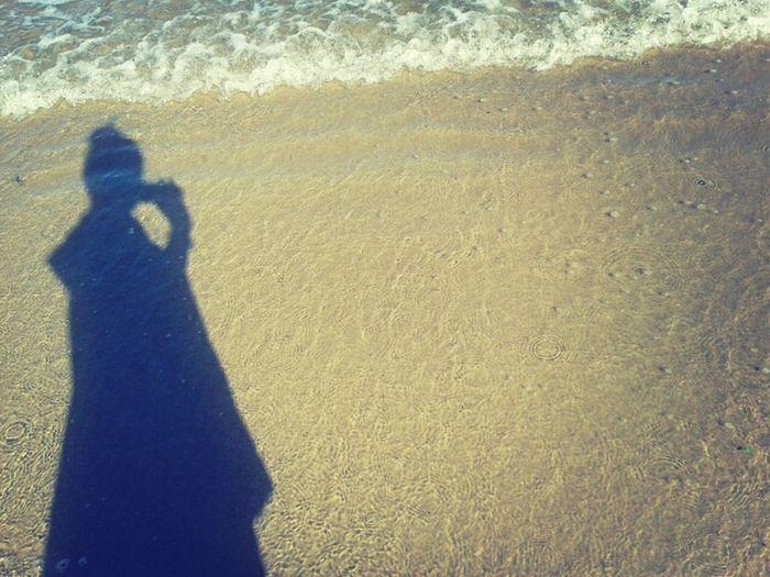 Walking Beach