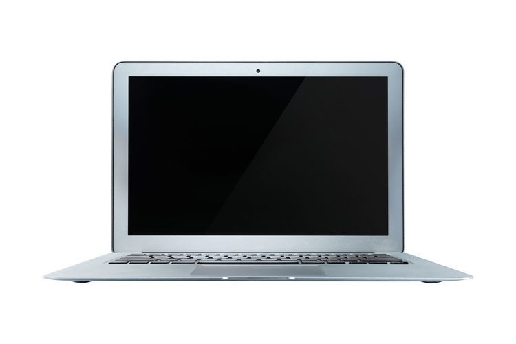 Laptop with
