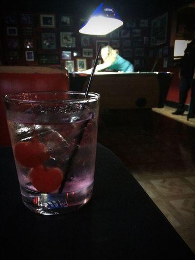 Billiards Vodka