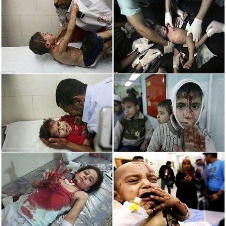 Filistin için sessiz kalanlar bu çocukların vebali altında kalmaya mahkumdurlar..! GazzedeKatliamVar Teroristisrael