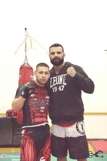 Mma Style MMA Fight MMA MMA 👊✊ MMA Work Alessio Sakara