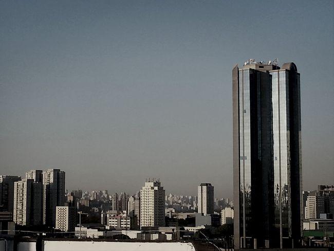 """""""NÃO EXISTE AMOR EM SP(...)"""" Big City Sao Paulo - Brazil Hello World SP"""
