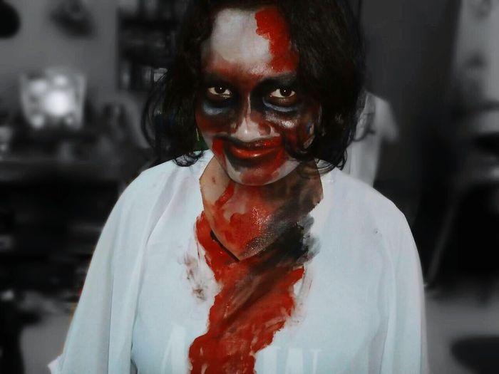 Halloween Horrors Halloween Makeup Halloween Horror Nights Halloween_Collection
