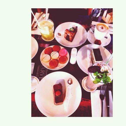 Find & follow me on instagram: shellie_bali Me Dessert Summer Beauty