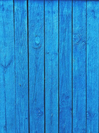 Wood Blue color