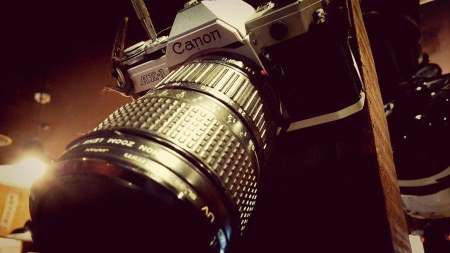 카메라는 역시 필름이...