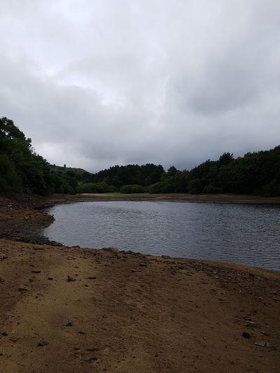 Local dam in