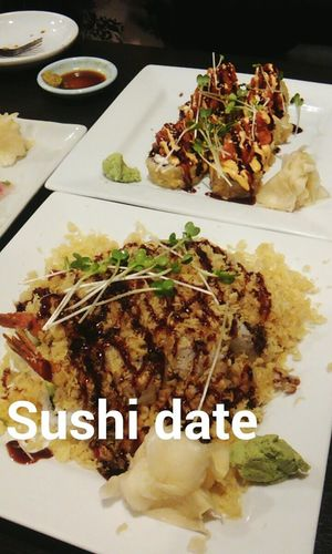 Sushi Perfection Foodporn Snapchat Taking Photos Check This Out Enjoying Life On A Date Photooftheday Food