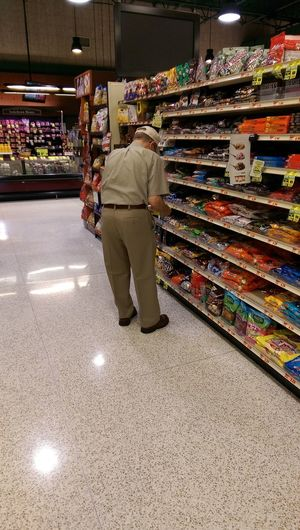 Charley's still at it...The Purist People Photography Chocolatelover Candy Aisle Notes From The Underground