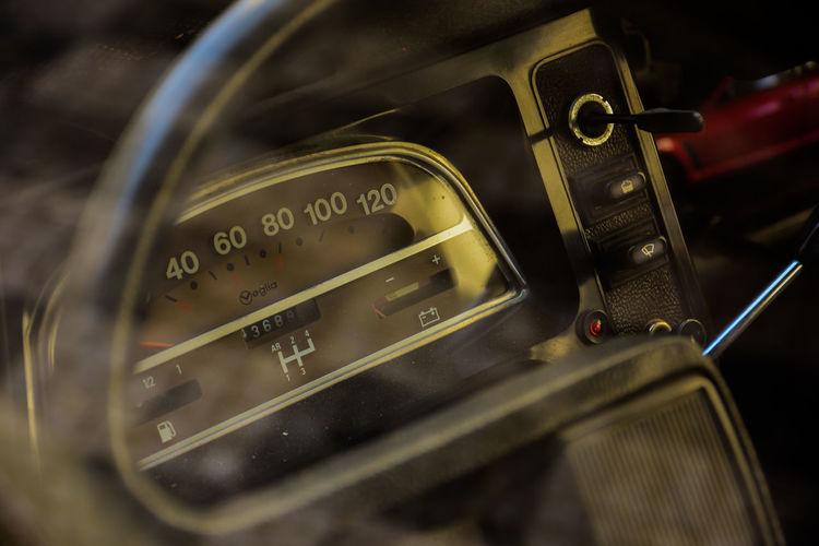 Old Cars ❤ Old Cars Maxspeed Old Car Old Vehicle Oldschool Speedometer Vintage