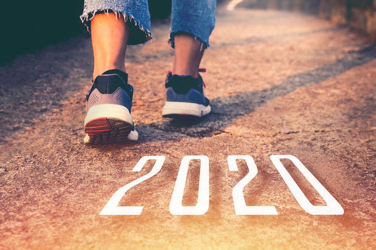 2020 symbolises