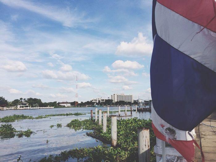 View River View