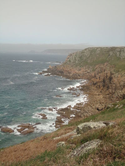 Land's End,