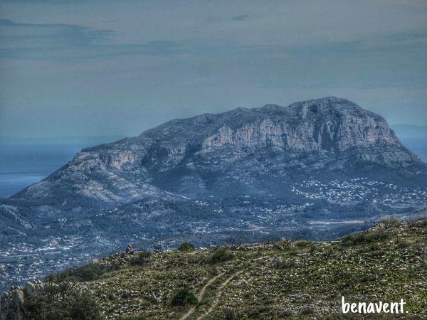 Montgo  País De L'olivera Marina Baixa Muntanya Montañas❤ Mountains