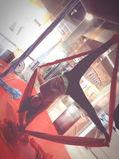 Danzaaerea Danza Aerea Fitnessmotivation