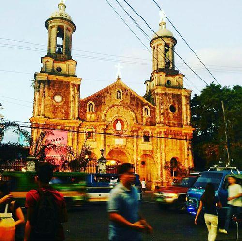 Zenphotography Church Bacolod Cropped