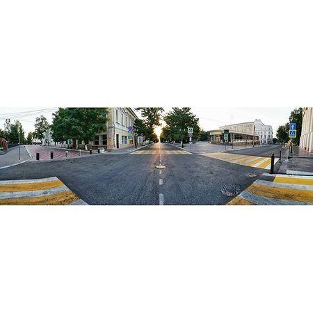am 6:02, город спит просыпается мафия бочароff Astrakhan Astrakhan_tourism Helloastrakhan My_astrakhan Astrakhan_people YouAst Instrakhan Instalike Instagood Panorama Morning City