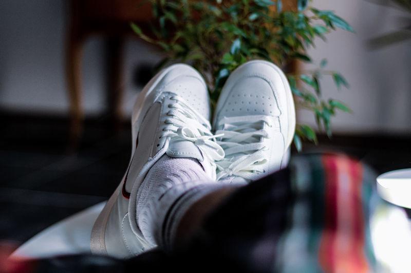 Home Shoe