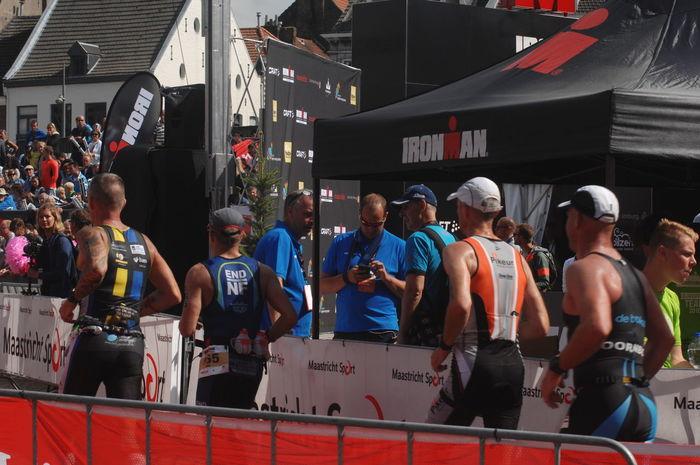 Athlete Challange City Crowd Day Going The Distance Ironman Lifestyles Miles Running Sports Photography Triathlete TRIATHLON