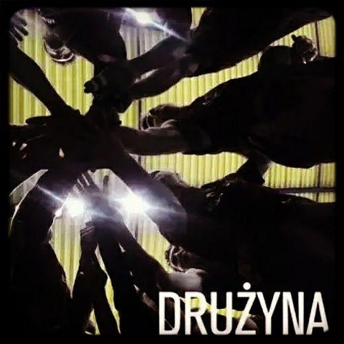 """Big day!!! Today, premiere in cinema """"Drużyna"""" :) Enjoying Life Hello World Happy :) Wow *-*"""