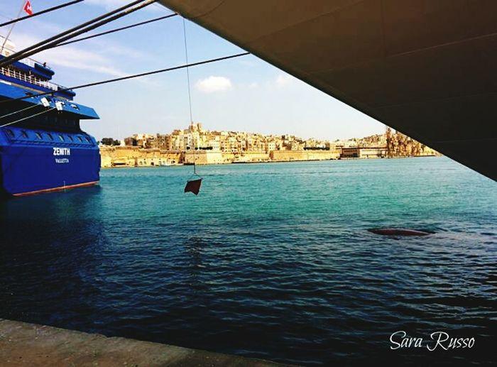 Malta Vacanza Msc Cruise Enjoying Life Trip La Valletta
