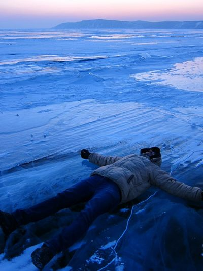 Siberia Teaches Coldfocus Documentary Lake Baikal Videographer