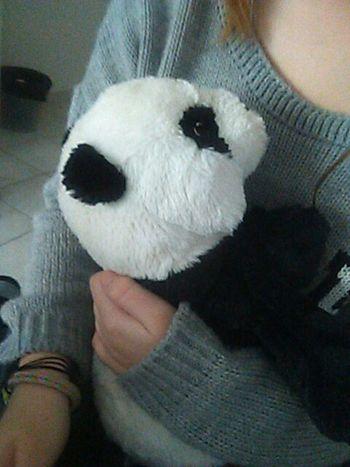 PANDA ♡♡ Unpandamoqueur Frensh YouTuber