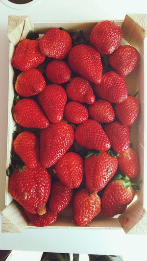 Fruit Best  Strawberries