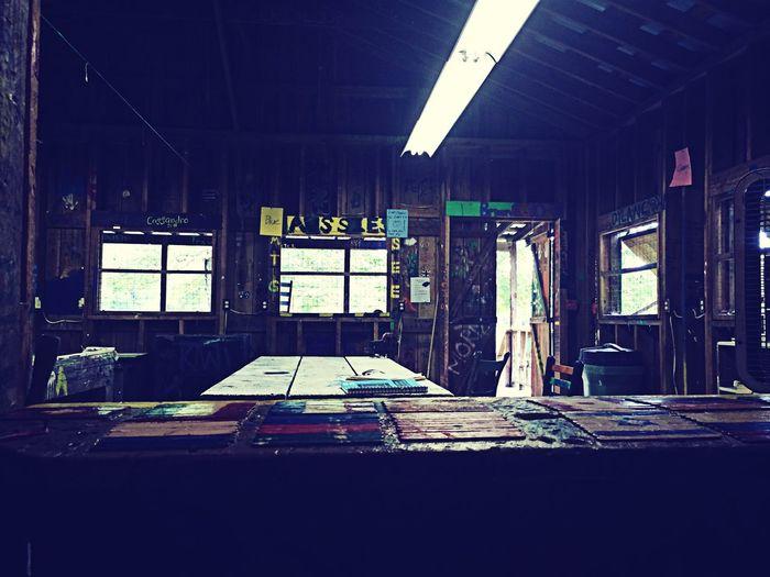 Craft hall is love craft hall is life