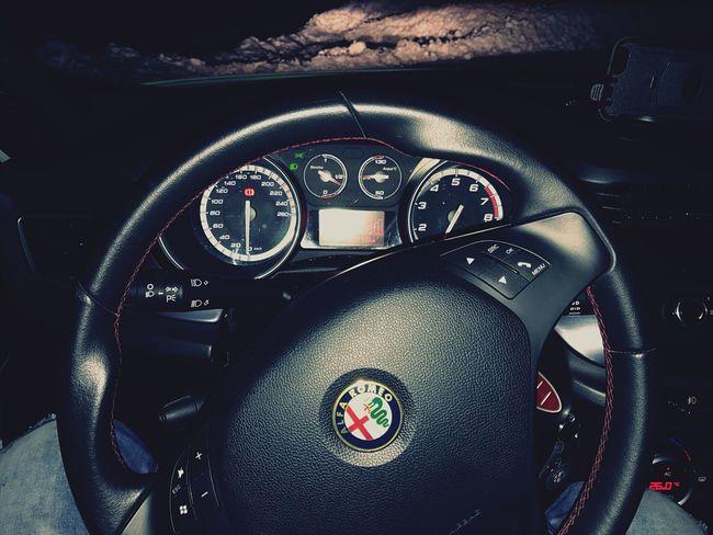 Alfa Romeo Giulietta Italian Car Love