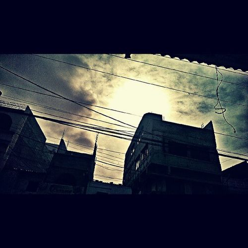 Awesome weather in Karachi