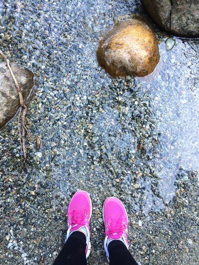 Shoeselfie Shoes Hikingadventures